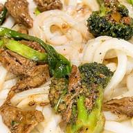 Говядина в соусе гон бау Фото