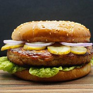 Бургер 7 Оптима Фото