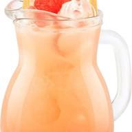 Лимонад бодрый грейпфрут Фото