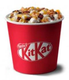 Мороженое Кит Кат - Фото