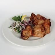 Шашлык из филе свиниы Фото