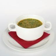Суп рисовый Фото