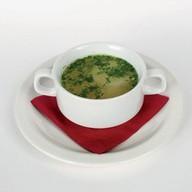 Суп вермишелевый Фото