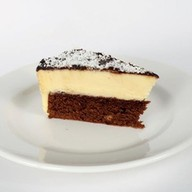 Английский торт Фото