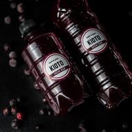 Морс из ягод черной смородины Фото