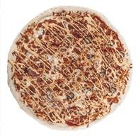 Tasty pizza Фото
