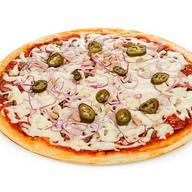 Хот пицца (острая) Фото
