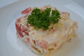 Итальянский салат - Фото