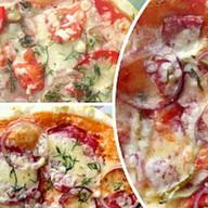 Комбо №4 Пицца Мания Фото