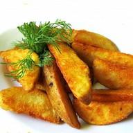 Картофель айдахо Фото