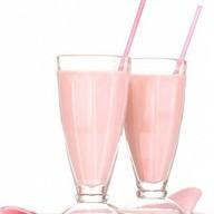 Молочно-фруктовый десерт Фото