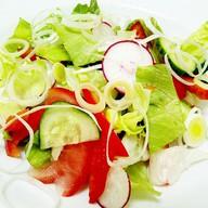 Летний салат Фото