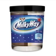 Паста MilkyWay Фото