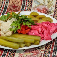 Соленья Кавказ (на 2 - 3 человека) Фото