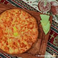 Хачапури по-имеретински Фото