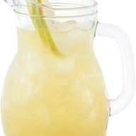 Лимонад яблочный сорбет Фото