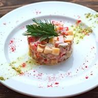 Кавказский салат Фото