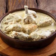 Цыпленок по-шкмерульски Фото