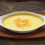 Сыр cулугуни запеченный Фото