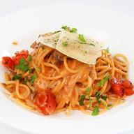 Спагетти челентано Фото