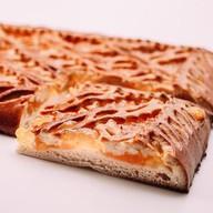 Абрикосовый пирог Фото