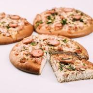Мини-пицца Фото