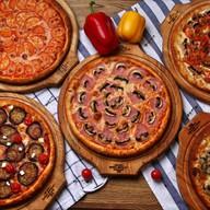 5 пицц Фото