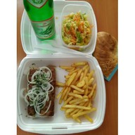 Обед №2 Фото