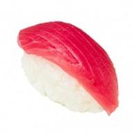 Нигири тунец Фото