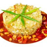 Рис по-кантонски Фото