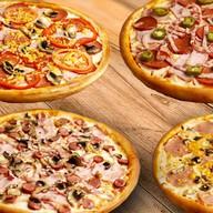 Каждая 4-ая пицца за 3 рубля Фото