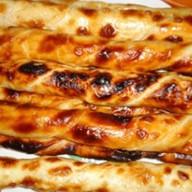 Хачапури на мангале по-грузински Фото