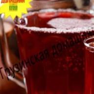 Морс ассорти из ягод домашний рецепт Фото