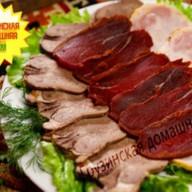Ассорти 4 вида мяса Фото