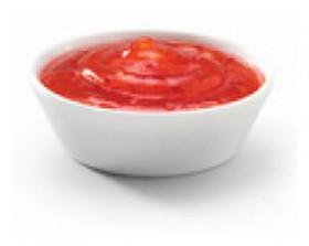 Кисло-сладкий соус - Фото