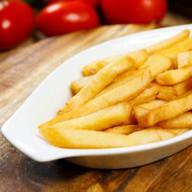 Картофель фри с кетчупом (детский) Фото