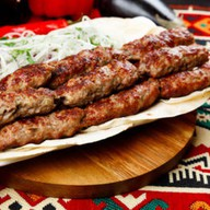 Люля-кебаб из свинины 1 кг Фото