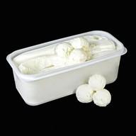 Мороженое Классический пломбир Фото