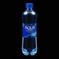 Вода с газом Фото