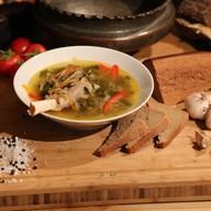 Буглама с овощами Фото