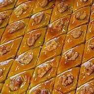 Пахлава по-бакински Фото