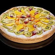 Lucky (сладкая пицца) Фото