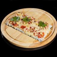 Запеченный Пицца-ролл Фото