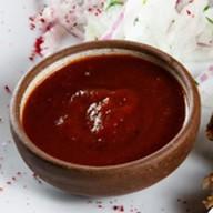 Шашлычный фирменный соус Фото