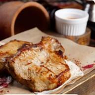 Шашлык из свиной корейки 1 кг Фото