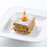 Пирожное Навруз Фото