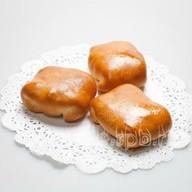 Пирожок с курой Фото