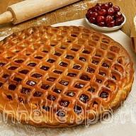 Ягодный/фруктовый пирог Фото