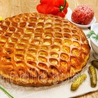 Французcкий пирог Фото