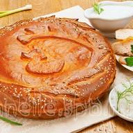 Куриный пирог Фото